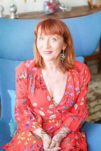 Christiane LEROY