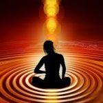 femme méditation